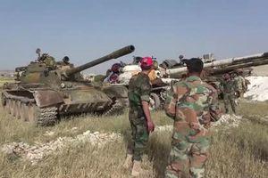 SAA điều quân tới Idlib bất chấp 'nghi án' vũ khí hóa học Syria