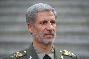 Bộ trưởng Quốc phòng Iran đến Syria bàn chuyện tái thiết