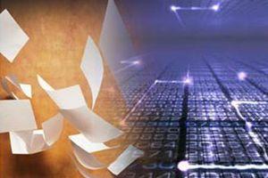 Hà Nội ban hành mã định danh các cơ quan nhà nước phục vụ gửi/nhận văn bản điện tử