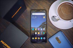 Xiaomi ra thương hiệu con Pocophone, giới thiệu Pocophone F1 tại Việt Nam