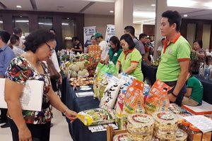 Tạo điều kiện cho nông sản an toàn về Hà Nội tiêu thụ