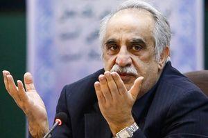 Iran: Thêm một Bộ trưởng bị luận tội