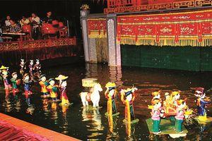 Nhà hát Múa rối Việt Nam giành giải cao tại Liên hoan Múa rối thế giới