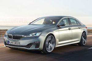 BMW 3 Series mới sẽ ra mắt tháng 10 với hàng loạt cải tiến