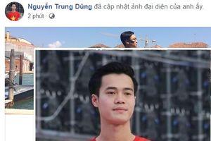 Dân mạng thay avatar bằng ảnh Văn Toàn sau chiến thắng lịch sử