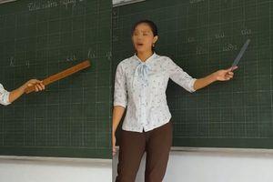 Hoang mang cách đánh vần 'lạ'cho học sinh lớp 1: 'Đến giáo sư còn rối, huống chi phụ huynh'