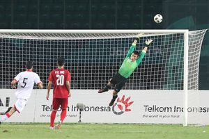 Trước giờ đối đầu, HLV U23 Syria nhận định thế nào về U23 Việt Nam?
