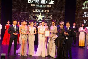 Dàn người đẹp tham gia casting Hoa hậu Trái đất 2018