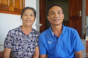 Trước giờ bóng lăn U23 Việt Nam - Syria: Lời nhắn nhủ từ bố mẹ chàng trai vàng Công Phượng