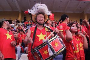 U23 Việt Nam vào bán kết, Vietnam Airlines tăng chuyến tới Indonesia