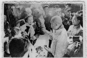 Kỷ niệm 73 năm Cách mạng Tháng Tám và Quốc khánh 2.9: Ân tình trong những kỷ vật vô giá về Bác
