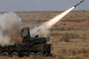 Syria sẵn sàng bắn rụng Tomahawk