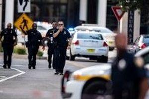 Xả súng tại Florida, nhiều người thương vong
