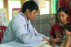 Tìm niềm tin cho... trạm y tế
