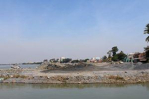 Tiếng kêu tuyệt vọng từ sông Đồng Nai
