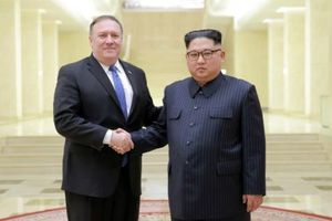 Hàn Quốc xem xét lại việc mở văn phòng liên lạc liên Triều