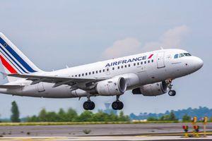Air France ngừng các chuyến bay tới Tehran