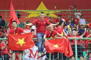 Vietnam Airlines lại tăng chuyến bay đến Jakarta trước trận bán kết Việt Nam - Hàn Quốc