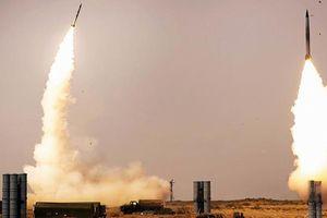 Nga tăng cường khả năng phòng thủ bằng tên lửa đánh chặn tầm xa mới nhất