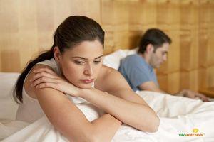 Vợ chồng suýt ly hôn chỉ vì tôi 'quá gầy'