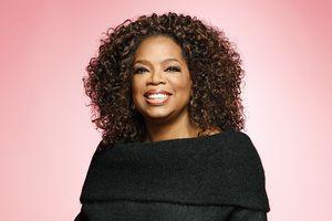 Nữ hoàng truyền hình Oprah Winfrey và hành trình trở thành tỷ phú