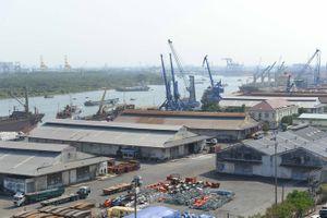 Cảng Cát Lái đã kết nối 'một cửa' với Tân Cảng Sài Gòn
