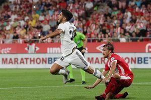 La Liga: Bale và Asensio lại biến Cristiano Ronaldo thành dĩ vãng của Real Madrid