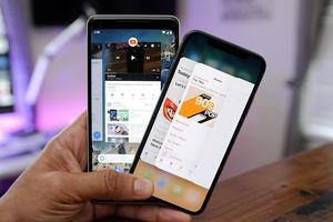 Người dùng Android đổi qua iOS vì trải nghiệm tốt hơn
