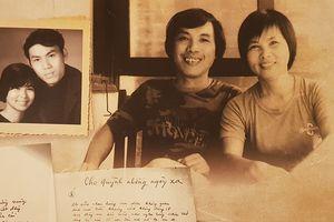 Đêm thơ nhạc kịch Lưu Quang Vũ - Xuân Quỳnh: Bởi tình yêu ở lại