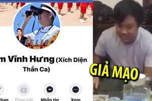 Đàm Vĩnh Hưng đến tận nhà, cảnh cáo người giả mạo mình trên Facebook