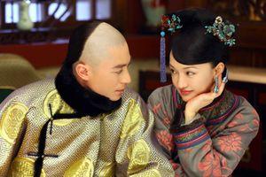 Phim 'cung đấu' có Châu Tấn lên sóng truyền hình Việt