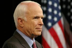 Lãnh đạo Chính phủ chia buồn Thượng nghị sỹ John McCain qua đời