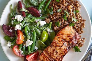 Clean Eating - xu hướng giảm cân của thời đại