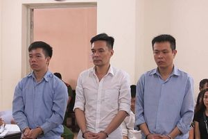 16 năm tù cho cựu cán bộ Cục Hải quan Hà Nội 'rút ruột' tang vật