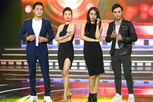 Top 4 thí sinh vào chung kết Gương Mặt Điện Ảnh 2018