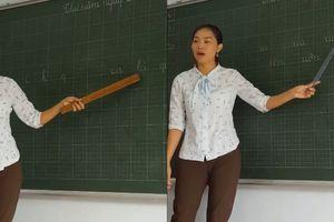 Bộ Giáo dục đã chấp nhận cách đánh vần 'lạ' cho học sinh lớp 1