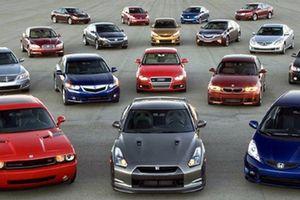 Dự báo 'bùng nổ' tiêu thụ ô tô nhập vào cuối năm nay!
