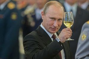 'Đòn tâm lý' của ông Putin khiến giới chức châu Âu phấp phỏm hồ nghi