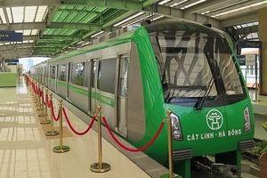 Viettel muốn phủ sóng toàn hệ thống đường sắt đô thị trên địa bàn Hà Nội