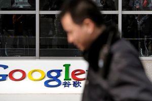 Facebook, Google 'yêu đơn phương' Trung Quốc: Mối tình không được hồi đáp