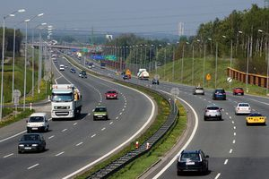 4 lưu ý 'vàng' khi lái xe ô tô nhập làn đường cao tốc an toàn