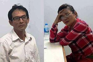 Đôi vợ chồng giết chủ nợ, vứt xác xuống vịnh Mân Quang bị truy tố