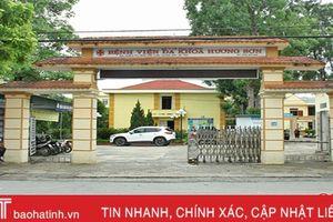 BVĐK Hương Sơn chi trả BHYT 'vượt rào', người trong cuộc nói gì?