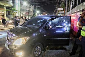 Một nam thanh niên Hàn Quốc bị bắn chết tại Philippines
