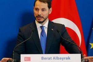 Thổ Nhĩ Kỳ muốn đưa quan hệ với EU bước sang giai đoạn mới