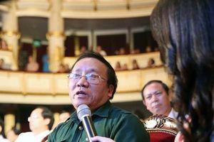 Lưu Quang Vũ - Xuân Quỳnh: Những câu chuyện giờ mới kể