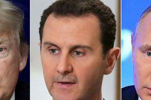 Cảnh báo 'chết chóc' Mỹ tung về phía Nga trước trận chiến Idlib, Syria