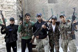 Syria: Phiến quân đối lập 'hoàn lương', gia nhập quân đội diệt khủng bố ở Idlib