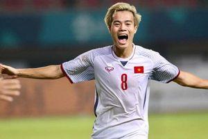 Tổng Giám đốc VOV chia sẻ cảm xúc sau chiến thắng của U23 Việt Nam trước U23 Syria