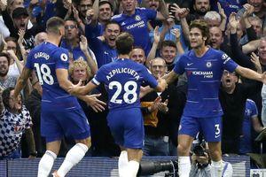 Đội hình tiêu biểu vòng 3 Premier League: Chelsea áp đảo